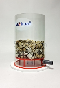 Filtr Twistman Open Flow Filter 200