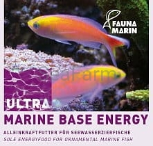 Fauna Marin - Marine Base Energy L - 100ml