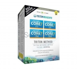 Triton - Core7 Base Elements Set - Bulk Edition