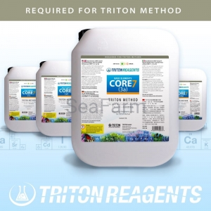 Triton - Core7 Base Elements Bulk Liquid Set