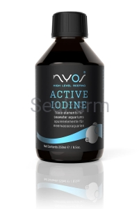 Nyos Active Iodine 250ml