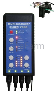 Tunze 7095.000 Multicontroller
