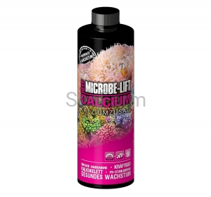 Microbe - Lift Calcium Concentrate 236ml