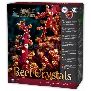 Aquarium Systems Reef Crystals - 4kg